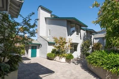 729 Loma Verde Avenue UNIT A, Palo Alto, CA 94303 - #: 52167491