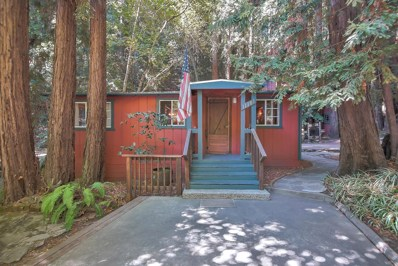 11101 Sequoia Avenue, Felton, CA 95018 - #: 52167492