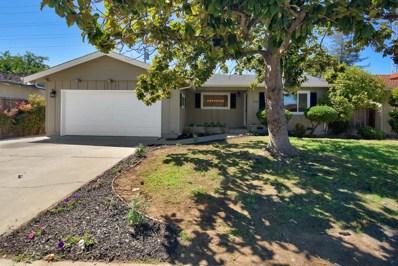 4395 Faraday Drive, San Jose, CA 95124 - #: 52167493