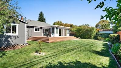 862 W Grant Place, San Mateo, CA 94402 - #: 52167503