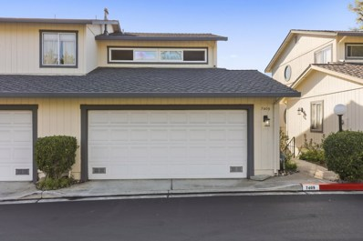 7409 Tulare Hill Drive, San Jose, CA 95139 - #: 52167519