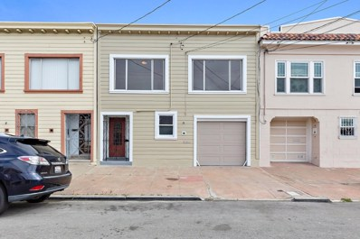 2042 Carroll Avenue, San Francisco, CA 94124 - #: 52167521