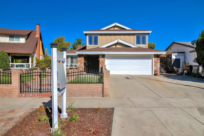 6280 Mountford Drive, San Jose, CA 95123 - #: 52167530