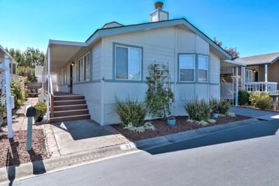 433 Sylvan Avenue UNIT 31, Mountain View, CA 94041 - #: 52167531