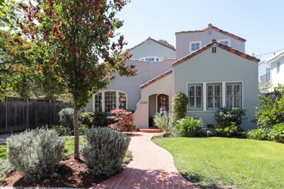 2360 Emerson Street, Palo Alto, CA 94301 - #: 52167538