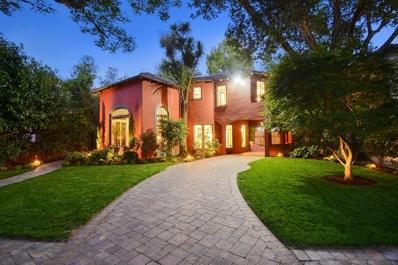105 W Bellevue Avenue, San Mateo, CA 94402 - #: 52167554