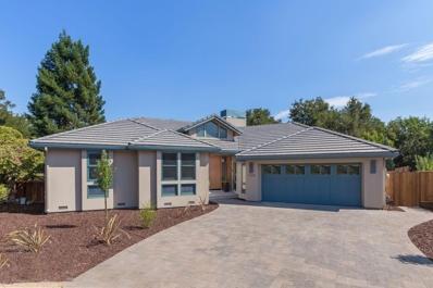 1105 Briarwood Court, Los Altos, CA 94024 - #: 52167555
