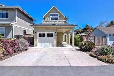 611 Myrtle Street, Half Moon Bay, CA 94019 - #: 52167567