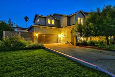 108 Bungalow Terrace, Los Gatos, CA 95032 - #: 52167573
