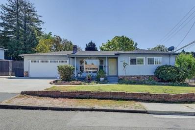 3105 D Street, Hayward, CA 94541 - #: 52167574