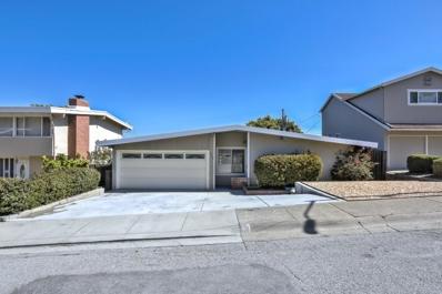 430 Hawthorne Avenue, San Bruno, CA 94066 - #: 52167586