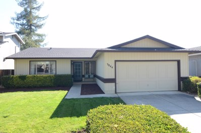 3844 Wellington Square, San Jose, CA 95136 - #: 52167591