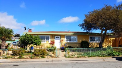 1696 Lowell Street, Seaside, CA 93955 - #: 52167595