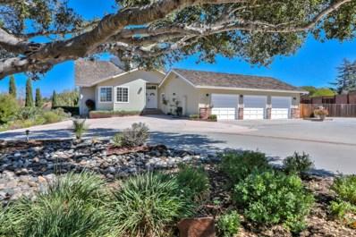 19580 Redding Drive, Salinas, CA 93908 - #: 52167606