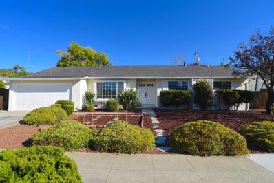 2375 Starbright Drive, San Jose, CA 95124 - #: 52167607