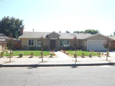2261 Gunar Drive, San Jose, CA 95124 - #: 52167618