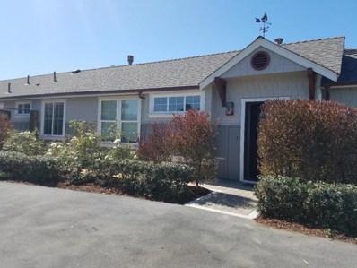 484 Poplar Street, Half Moon Bay, CA 94019 - #: 52167631