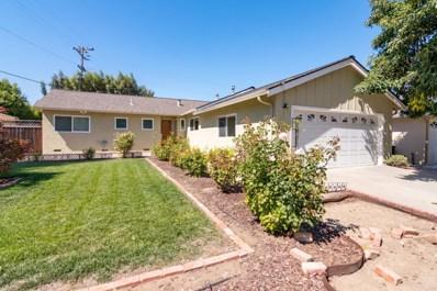 449 Casa View Drive, San Jose, CA 95129 - #: 52167654
