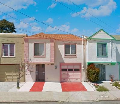 136 Thrift Street, San Francisco, CA 94112 - #: 52167662