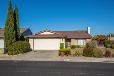 331 Boothbay Avenue, Foster City, CA 94404 - #: 52167672