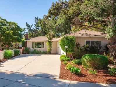 172 Elliott Drive, Menlo Park, CA 94025 - #: 52167679