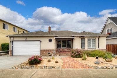 1761 Alameda, San Carlos, CA 94070 - #: 52167688