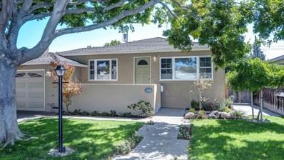 328 Estrella Way, San Mateo, CA 94403 - #: 52167698