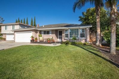 4660 Park Sutton Place, San Jose, CA 95136 - #: 52167700