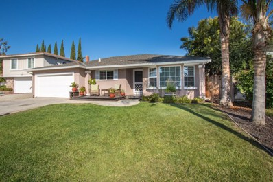 4660 Park Sutton Place, San Jose, CA 95136 - #: 52167700