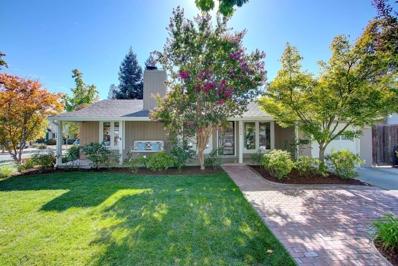 1524 Virginia Avenue, Redwood City, CA 94061 - #: 52167701