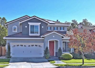 546 Giles Way, San Jose, CA 95136 - #: 52167713