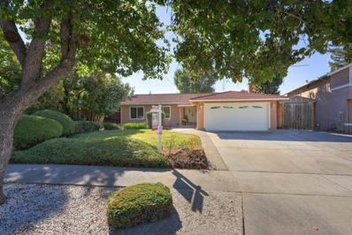 4107 Beebe Circle, San Jose, CA 95135 - #: 52167718