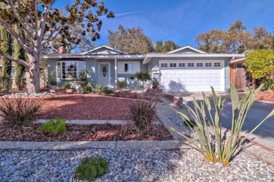 1679 Silacci Drive, Campbell, CA 95008 - #: 52167740