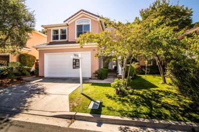 2624 Carlmont Drive, Belmont, CA 94002 - #: 52167741