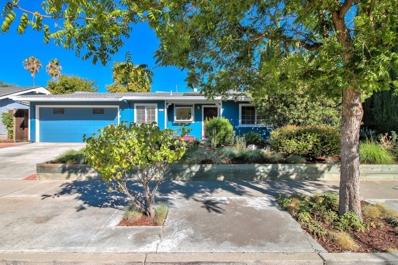 1455 Princeton Drive, San Jose, CA 95118 - #: 52167776