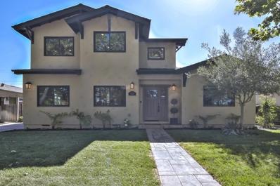2215 Parkwood Way, San Jose, CA 95125 - #: 52167780