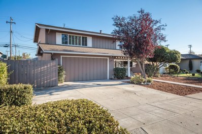 1592 Jacob Avenue, San Jose, CA 95118 - #: 52167796