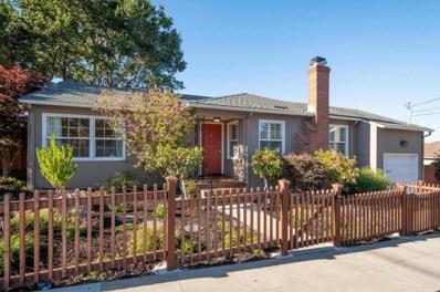 172 W 39th Avenue, San Mateo, CA 94403 - #: 52167803