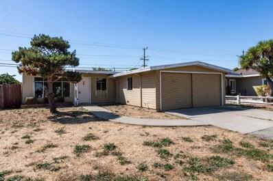 1132 S Norfolk Street, San Mateo, CA 94401 - #: 52167824