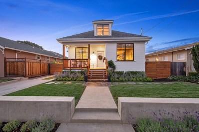 427 Villa Terrace, San Mateo, CA 94401 - #: 52167826