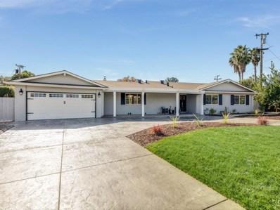 1852 Cavalier Court, San Jose, CA 95124 - #: 52167837