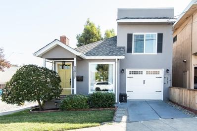 301 Chapman Avenue, San Bruno, CA 94066 - #: 52167841