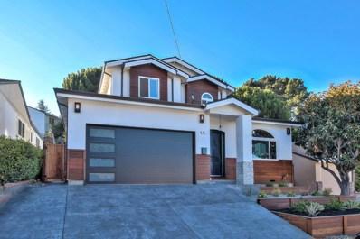 656 Santa Barbara, Millbrae, CA 94030 - #: 52167886