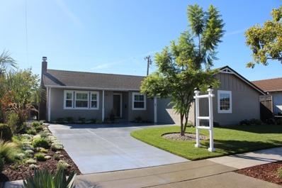 1268 Weathersfield, San Jose, CA 95118 - #: 52167896