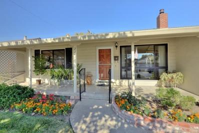 2245 Rosita Avenue, Santa Clara, CA 95050 - #: 52167899