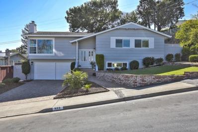 932 Cambridge Road, Redwood City, CA 94061 - #: 52167909