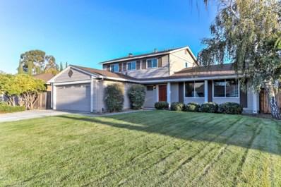 3270 Brandy Lane, San Jose, CA 95132 - #: 52167921