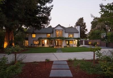 3617 Oak Drive, Menlo Park, CA 94025 - #: 52167987