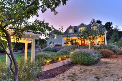 20732 Brush Road, Los Gatos, CA 95033 - #: 52167994