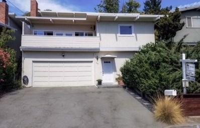 964 Sunset Drive, San Carlos, CA 94070 - #: 52168011